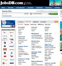 situs lowongan kerja di Indonesia