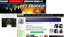 tagged.com, situs pertemanan