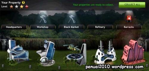 Gambar 13. Property di Brazil